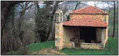 Capilla de Santa Eugenia